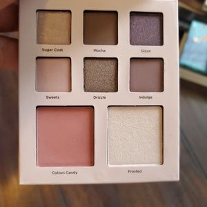 Ulta beauty eyeshadow/blush pallete